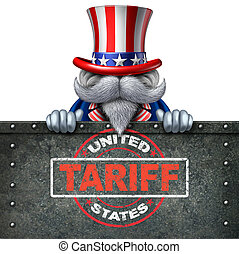 stati, tariffs, unito