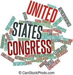 stati, unito, congresso