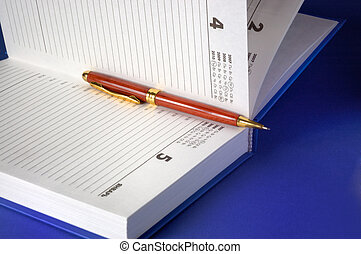 stationery