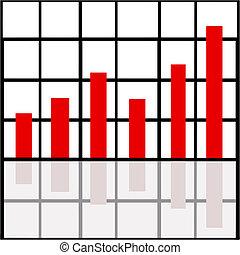 statistic graphic