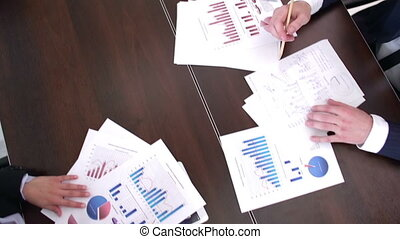 statistico, analisi