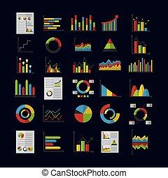 statistiek, analyse, data