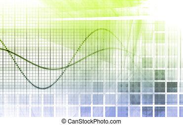 statistik, und, analyse