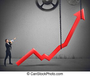 statistiques, augmentation