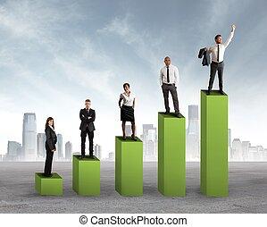 statistiques, collaboration