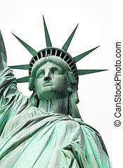 statua swobody