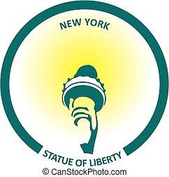 statue freiheit