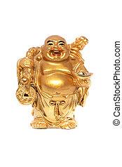 Budai Luohan