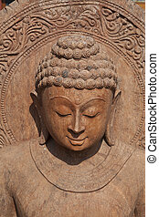 Statue of Budda