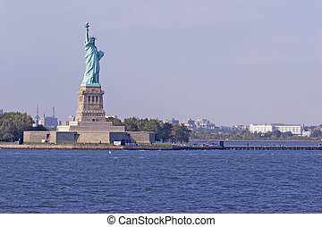 Statue of Liberty SL05