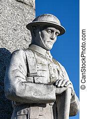 Statue of remembrance