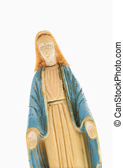 statue., religieux