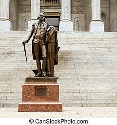 Statue st S.C. Statehouse