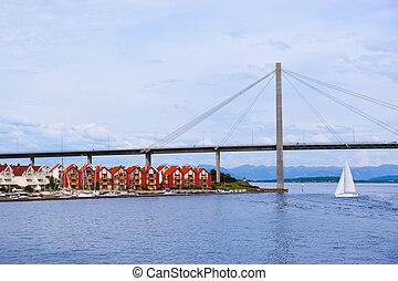 Stavanger - Norway - Stavanger Norway - architecture and ...