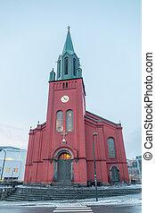 Stavanger St. Petri Kirke