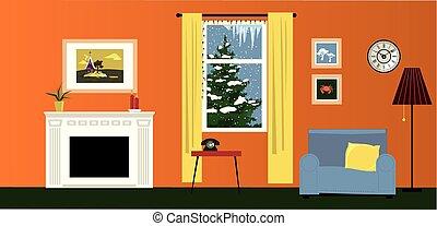 Stay cozy in winter