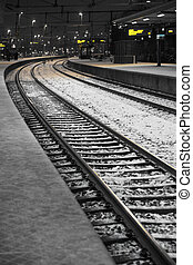 stazione treno
