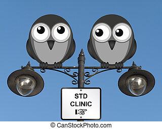 STD Clinic