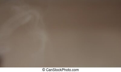 Steam Abstract Background - Steam abstract background beige ...