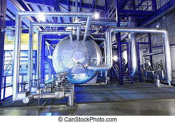 Steam Boiler  - Steam Boiler