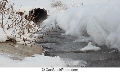 stedelijke , storm, afvalwater