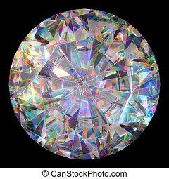 steegjes, diamant, reus, included, masker, af)knippen