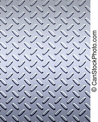 steel diamond plate