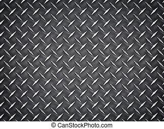 steel diamond plate - Seamless industrial diamond plate...