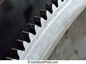 steel gear - Made of metal gears for use in heavy industrial...