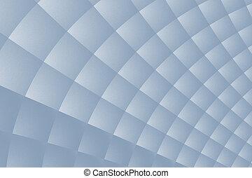 Steel grey matte fractal background