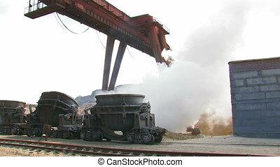 Steel Industry.