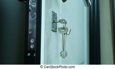 steel iron shop door in store range of purchase sale with...