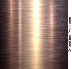 Steel metal background