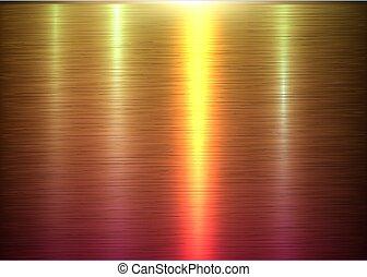 Steel metal texture
