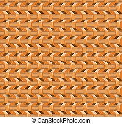 steel nut pattern