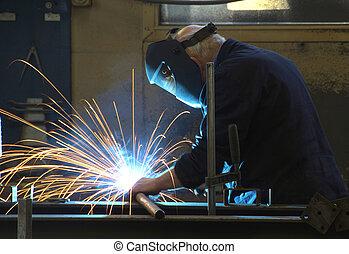 steel technology