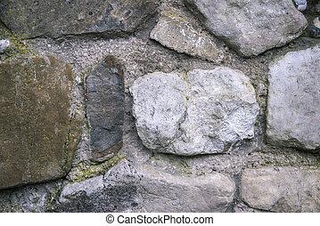 steen, achtergronden