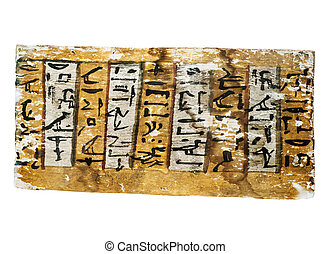 steen, egyptisch