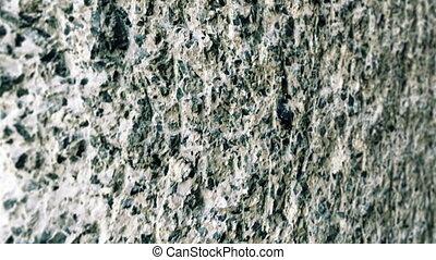 steen, grit, dolly, oppervlakte