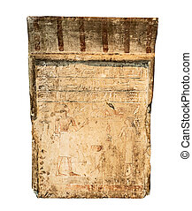 steen, oud, egyptisch