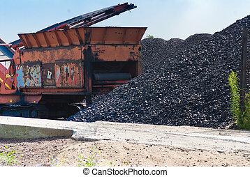 steenkool, energie
