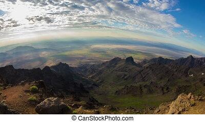 Steens Mountain Summit Sunrise 676