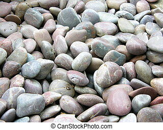 steentjes