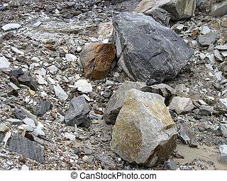 stein, steinbruch