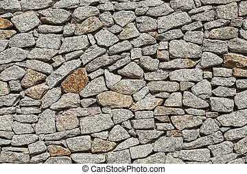 Steine, grau, hintergrund