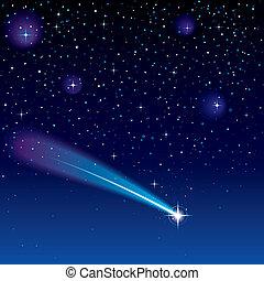 stella cadente