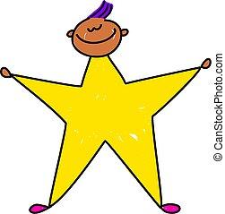 stella, capretto