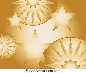 stella oro, fondo