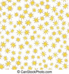 stelle, giallo, lotto, natale