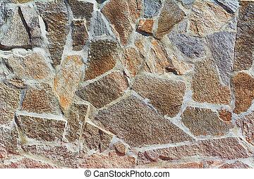 sten, abstrakt, bakgrund